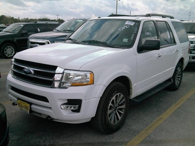 Pre Owned 2017 Ford Expedition Xlt 4d Sport Utility In Pensacola