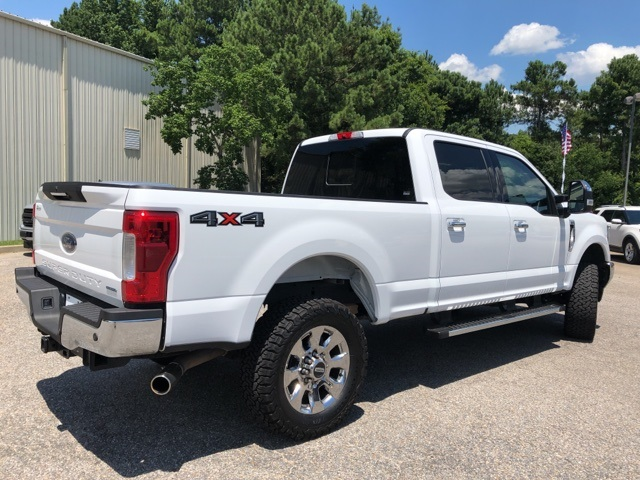 Certified Pre-Owned 2019 Ford F-250SD Lariat