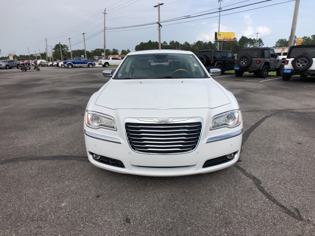 Certified Pre-Owned 2014 Chrysler 300C Base