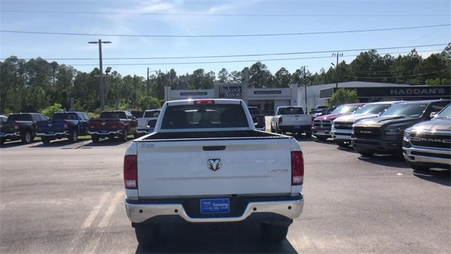 Certified Pre-Owned 2018 Ram 3500 Tradesman