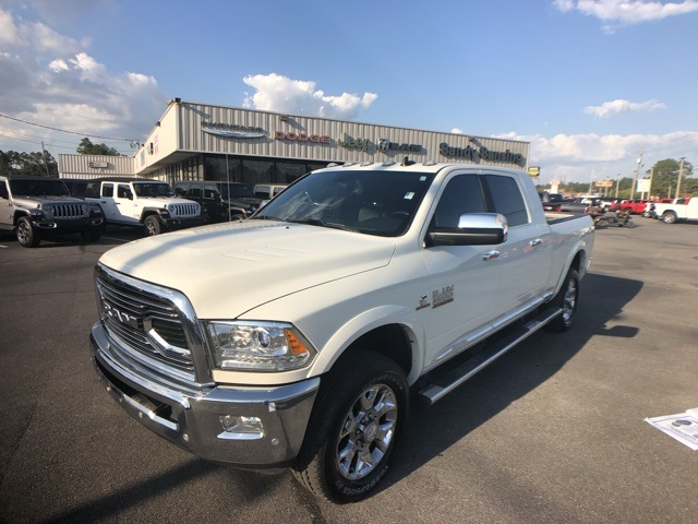 Pre-Owned 2018 Ram 3500 Limited