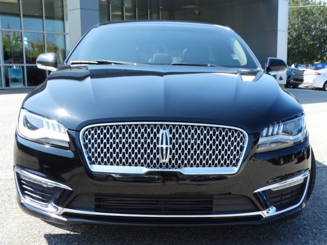 Certified Pre-Owned 2017 Lincoln MKZ Premiere