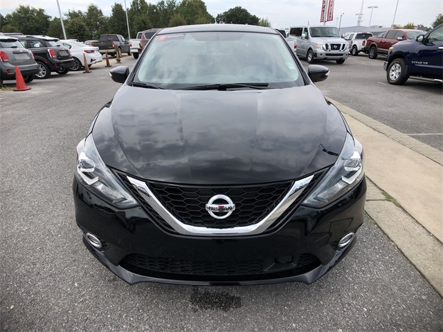 Certified Pre-Owned 2017 Nissan Sentra SL