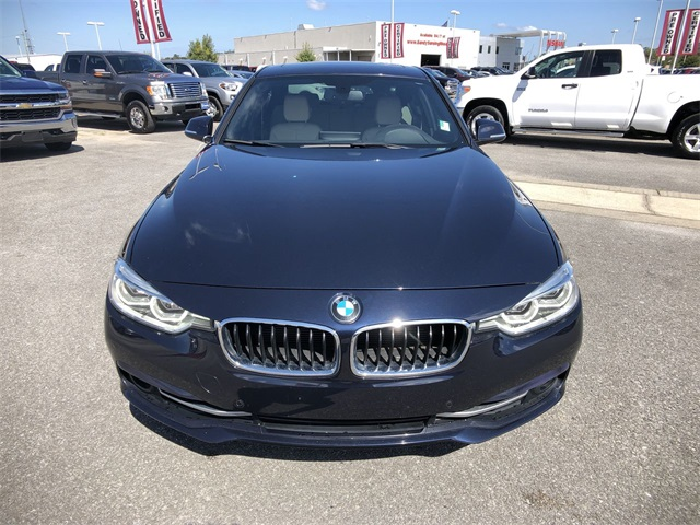 Pre-Owned 2016 BMW 3 Series 328i