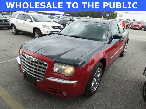 Pre-Owned 2008 Chrysler 300 Limited